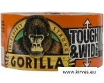 "Gorilla teip ""Tough & Wide"" 27 m"
