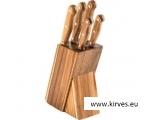 Nugade komplekt Lamart LT2080 Wood 5-osaline