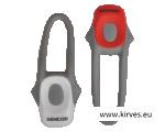 Rattavalgustid Sencor SLL90