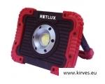 LED prožektor Retlux RSL242 10W