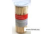 Grilltikud Bambus
