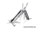 Leatherman Juice CS4 Granite Gray