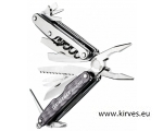 Leatherman Juice XE6  Granite Gray