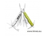 Leatherman Juice XE6 , moss green