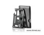 SURVIVAL CARD (must) 11 funktsiooni
