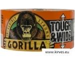"Gorilla teip ""Tough & Wide"" 27 m"