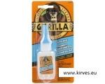 """Gorilla liim """"Superglue"""" 15g"""