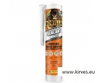 Gorilla liim A/C Sealant 295ml, valge