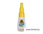 Gorilla liim Brush & Nozzle 12g