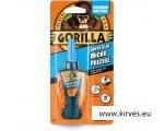 Gorilla liim Micro Precise 5g