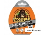 "Gorilla teip ""Silver"" 11m"