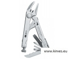 Leatherman Crunch , nailon vutlariga
