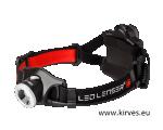 Pealamp  Led Lenser H7.2 (kinkekarbis)