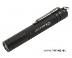 Taskulamp Led Lenser P2  kinkekarbis