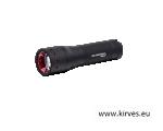 Taskulamp Led Lenser P7.2 kinkekarbis