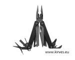 Leatherman Charge®+ must