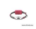 Pealamp Led Lenser NEO6R roosa