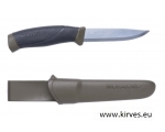 Pussnuga Morakniv® Companion Military Green