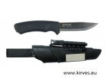 Morakniv® Survival Black ellujäämisnuga