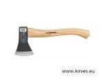 Truper Kirves 670g Hickory puust 36cm varrega
