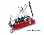 MULTITÖÖRIIST VICTORINOX CyberTool L