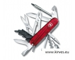 MULTITÖÖRIIST VICTORINOX CyberTool M