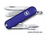Victorinox Classic SD taskunuga sinine