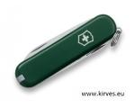Victorinox Classic SD taskunuga roheline