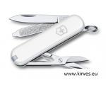 Victorinox Classic SD taskunuga valge