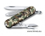 Victorinox Classic SD Camouflage taskunuga