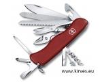 Victorinox Work Champ 21 funktsiooniga tööriist taskusse