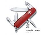 Victorinox Spartan taskunuga punane