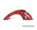 Victorinox noateritaja keraamiliste ketastega punane