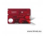 Victorinox SwissCard Lite tööriist lambiga