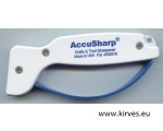 Accu-Sharp teritaja