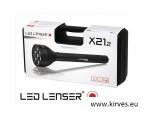 TASKULAMP Led Lenser X21.2 (4XD) kohvris
