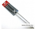 Grilltangid metall